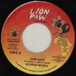 2001 - Zion Gate Riddim (Lion Paw) - Jamworld876