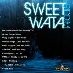 Art Cover - 2011 - Sweet Wata Riddim (Juke Boxx)