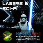 Jamworld876 – Sound Effects Pack 2