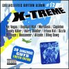 Greensleeves Rhythm Album #12 - X-Treme Riddim CD (2001)