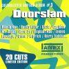 Greensleeves Rhythm Album #3 - Doorslam