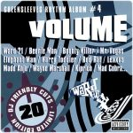 Greensleeves Rhythm Album #4 – Volume