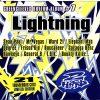 Greensleeves Rhythm Album #7 - Lightning