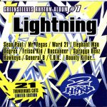 Greensleeves Rhythm Album #7 – Lightning