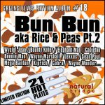 Greensleeves Rhythm Album #18 – Bun Bun a.k.a Rice and Peas (pt.2)