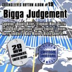 Greensleeves Rhythm Album #19 - Bigga Judgement