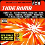 Greensleeves Rhythm Album #20 - Time Bomb