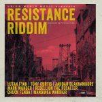 Resistance Riddim (Union Music World)