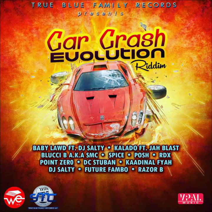 Car Crash Evolution Riddim