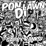 Gappy Ranks – Pon Di Lawn (Tonight Riddim)