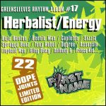 Greensleeves Rhythm Album #17 - Herbalist