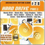 Greensleeves Rhythm Album #28 – Hard Drive pt 2