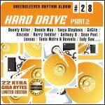 Greensleeves Rhythm Album #28 –Hard Drive pt 2