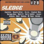 Greensleeves Rhythm Album #29 - Sledge