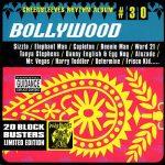 Greensleeves Rhythm Album #30 –Bollywood