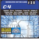 Greensleeves Rhythm Album #38 - C 4