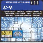 Greensleeves Rhythm Album #38 - C 4