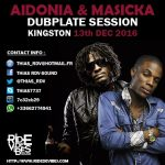 Aidonia & Masicka Dubplate Session [OVER]