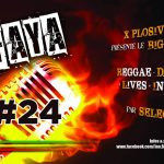 Big Faya Show 2016 #24 – 100% Dancehall