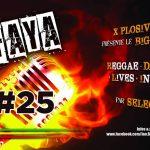 Big Faya Show 2016 #25 starring Mama Kaffe & Fredo Faya