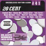 Greensleeves Rhythm Album #41 - 20 Cent
