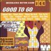Greensleeves Rhythm Album #44 - Good To Go