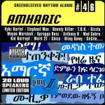 Greensleeves Rhythm Album #46 – Amharic