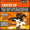 Greensleeves Rhythm Album #47 – Trifecta