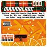 Greensleeves Rhythm Album #50 – Marmalade