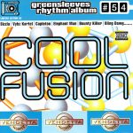 Greensleeves Rhythm Album #54 – Cool Fusion