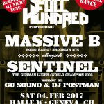 Dubs Full Hundred ft. Massive B & Sentinel
