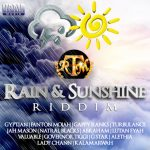 Rain and Sunshine Riddim (RuffTouch)