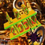 2017 - 123 Riddim (Stingray Records) #Reggae