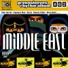 Greensleeves Rhythm Album #62 - Middle East