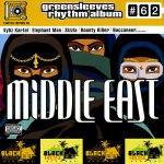 Greensleeves Rhythm Album #62 – Middle East