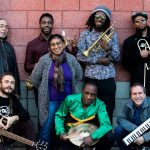 The Skatalites 2017 US/Europe Tour