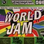 Greensleeves Rhythm Album #73 – World Jam