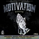 Motivation Riddim (Seanizzle)