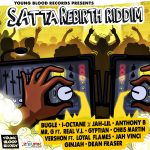 Satta Rebirth Riddim (Young Blood Records)