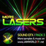 Jamworld876 – Sound Effects Pack 3
