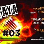 Big Faya Show 2017 Episode 3 starring Caporal Nigga