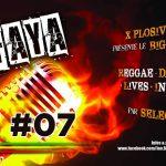 Big Faya Show 2017 Episode 7 - Reggae / Dancehall