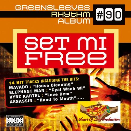 Greensleeves Rhythm Albums Archives - Jamworld876