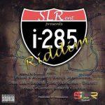 2017 - i285 Riddim (SLR Entertainment)