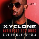 May/June 2017 – Xyclone (RSQTHP) Dub Session