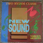 1994 - Two Rydim Clash: Poco Man Jam / Party Time