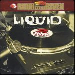 Riddim Driven - Liquid Riddim (2001) - 2 Hard Records