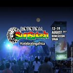 Rototom Reggae Sunsplash line-up #celebratingafrica