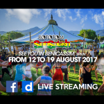 Rototom Sunsplash Live Streaming