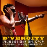 Dvercity Special Dub Session